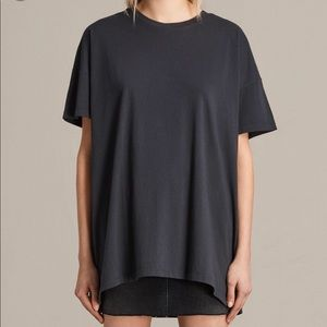 Cora Tee by All Saints